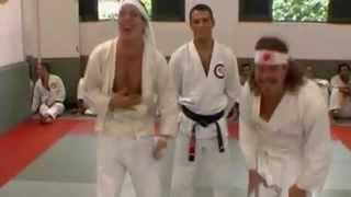 Brasilian Jiu-jitsu! (Wildboyz in Brazil)