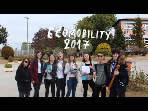 Hellenic College Ecomobility 2017