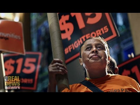 CA and NY Workers to Earn $15 Minimum Wage, Will US Economy Suffer?