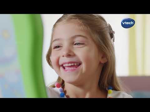 Vidéo Pub TV – Voix off enfant Vtech - Magibureau