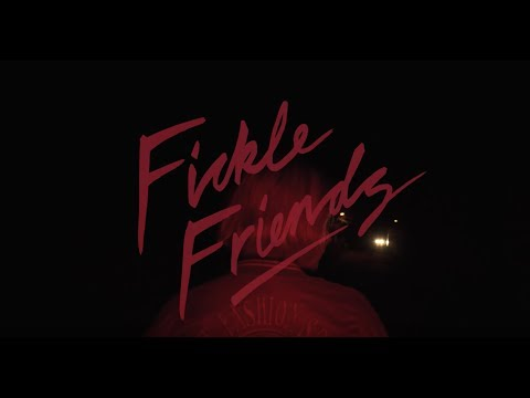 Fickle Friends - Broken Sleep (Official Video) Mp3