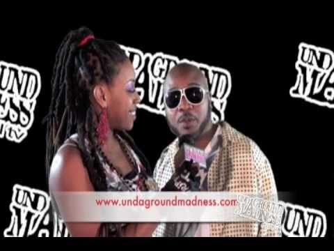 UNDAGROUND MADNESS ATL TV   LEGENDARY KILO ALI INTERVIEW