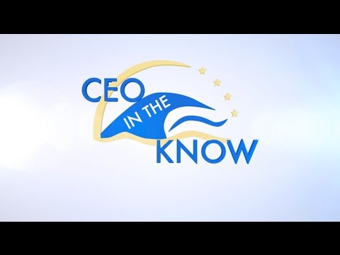 CEO in the Know - May 2016