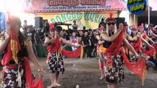 Jathilan Turonggo Wulung Babak 3 ( Putri ) Eps.1 KP