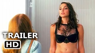 Keeping Up with the Joneses Official Trailer (2016) Gal Gadot Movie HD thumbnail