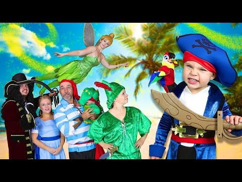 CAPTAIN JAKE AND THE NEVERLAND PIRATES HALLOWEEN SPECIAL!