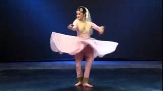 Meghranjani - Sudha Nritya (kathak Dance)