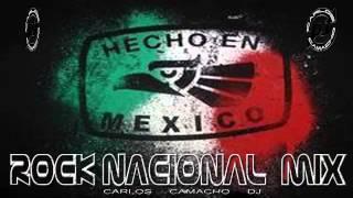 ROCK NACIONAL MIX thumbnail