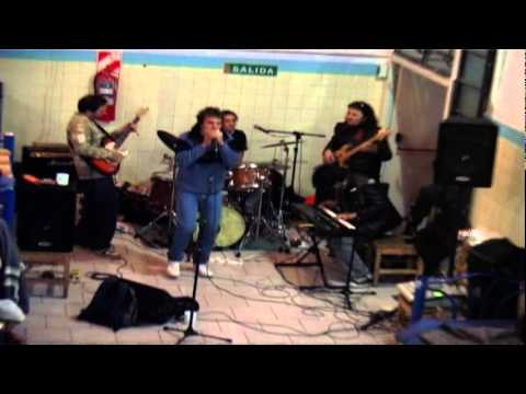 Citrones Rock - Blues de la Avenida -