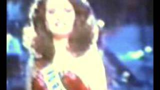 Miss Teen USA 1984 : Miss North Dakota Falls Down
