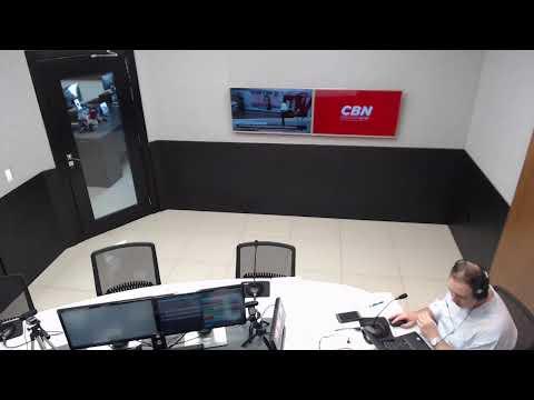 CBN Campo Grande (30/06/2020): com Ginez Cesar