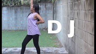 Movie: Hey Bro | DJ Song Dance Cover