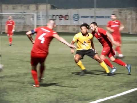 Match day 2  - Balzan vs Qormi