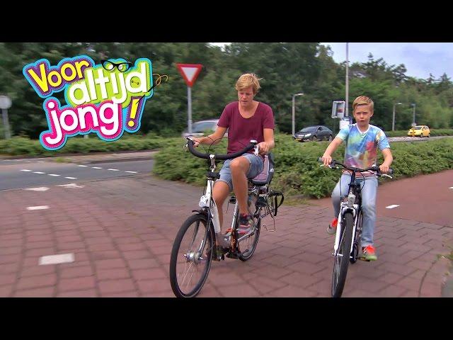 TIPS VOOR DYSLEXIE! (tv-serie) - Kinderen voor Kinderen Voor altijd jong afl. 3