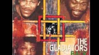 The Gladiators - Rainy Night In Georgia
