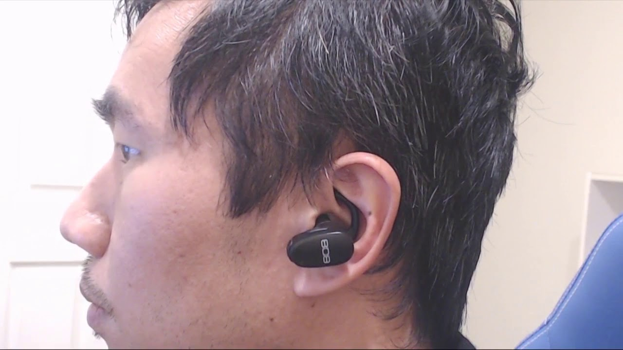 f2e892c1480 808 Audio EarCanz Tru Wireless Earbuds Review - YouTube