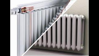 видео Купить радиаторы отопления  для дома