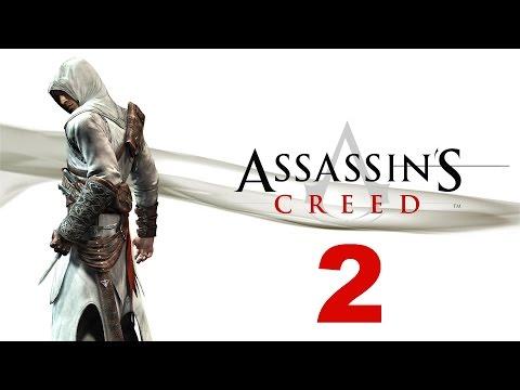 Прохождение Assassin's Creed - Часть 2: Перерождение