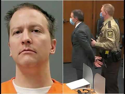 Derek Chauvin May Get Lengthier Sentence