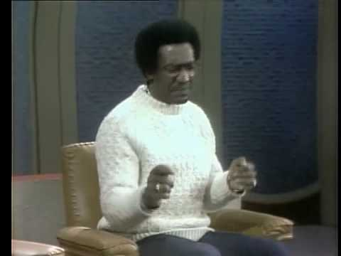 Bill Cosby & his drumming gig with Sonny Stitt