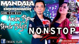 DUO DJ ONCAK ONYOT TALANG BETUTU    KAMPUNG HAPPY    MANDALA PRESENT    KEMO OFFICIAL
