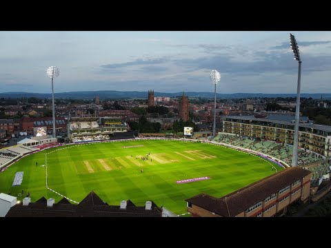 🔴 LIVE STREAM - Somerset vs Leicestershire: County Championship Day Three