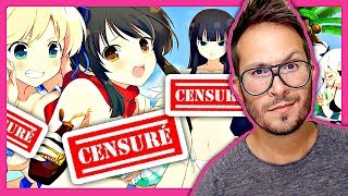 Sony censure des jeux PS4 et c'est dangereux pour le jeu vidéo ???? Explications
