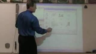 mimio Interactive Demonstration