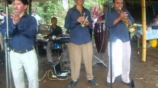 chinito hernandez y su marimba orquesta