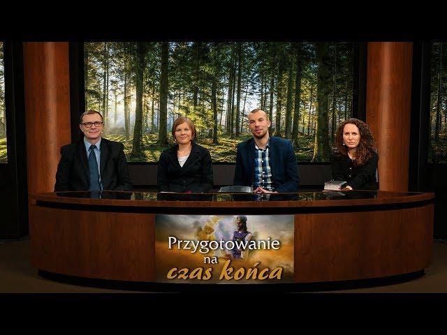 Studium biblijne - 367 (1) (2018-04-07): Wszechświatowy bój