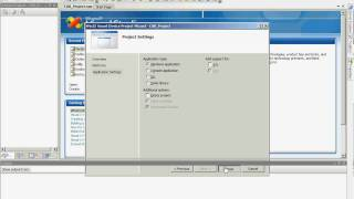 creating CAB Project for Smart Devices in VisualStudio 2008 Pro
