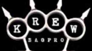 Hambog Ng Sagpro Krew - Move On ft. Cue C