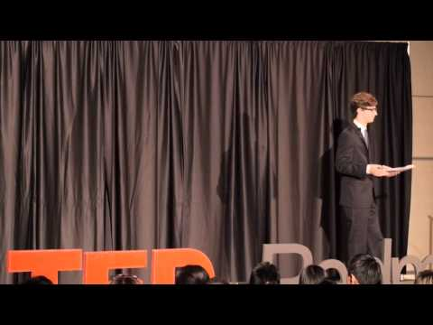 Kindergartners should work at NASA | Jonny Cohen | TEDxRedmond