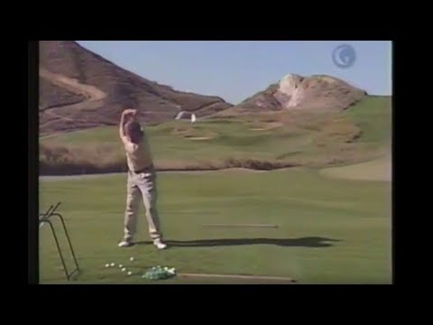 Fred Couples Playing Lessons