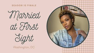 Married At First Sight | Season Finale!