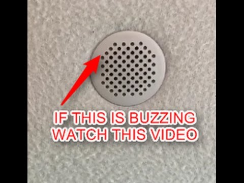 How to Fix Humming or Buzzing Noise from GMC or Chevy Headliner or Ceiling