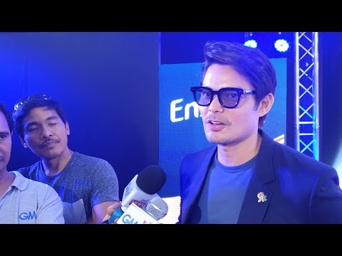 Dingdong TALKS about MARIAN and Zia Dantes #EnsureTheirStrength - 동영상