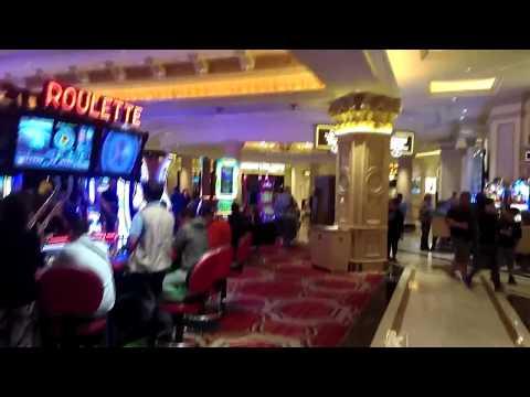 Walk Through The Venetian Hotel & Casino Las Vegas