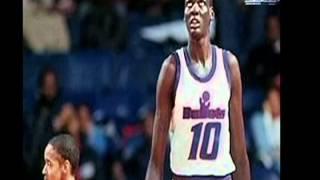 Manute Bol And Basket Ball South Sudan