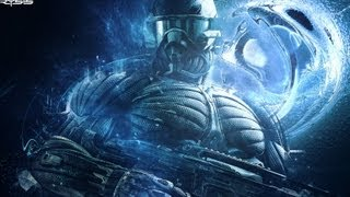Crysis 3 демонстрация костюма