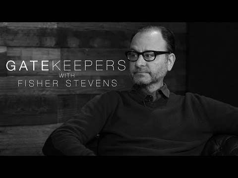 Fisher Stevens: I can't pay my mortgage making one documentary at a time
