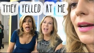 KATHY AND HODA YELLED AT ME // Grace Helbig Thumbnail