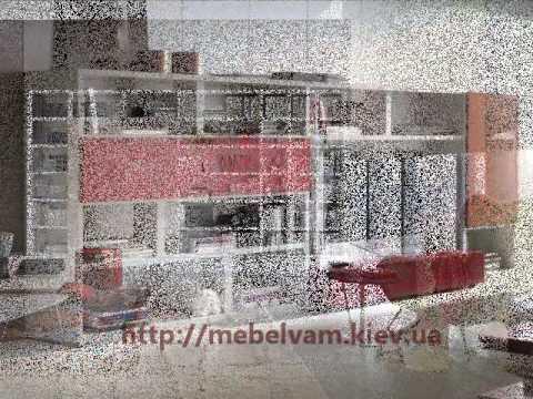 Современные мебельные горки