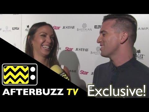 Kristen Doute @ Star Magazine Scene Stealers Red Carpet | AfterBuzz TV