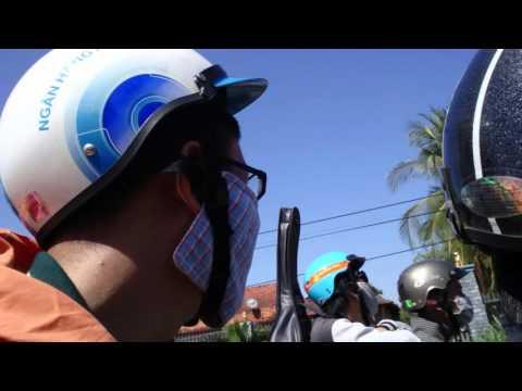 Phượt Tây Ninh - Clip 2 - Những thanh niên phát hiện núi Bà Đen - Huyện Dương Minh Châu