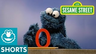 Sesame Street: Zero is Delicious with Cookie Monster