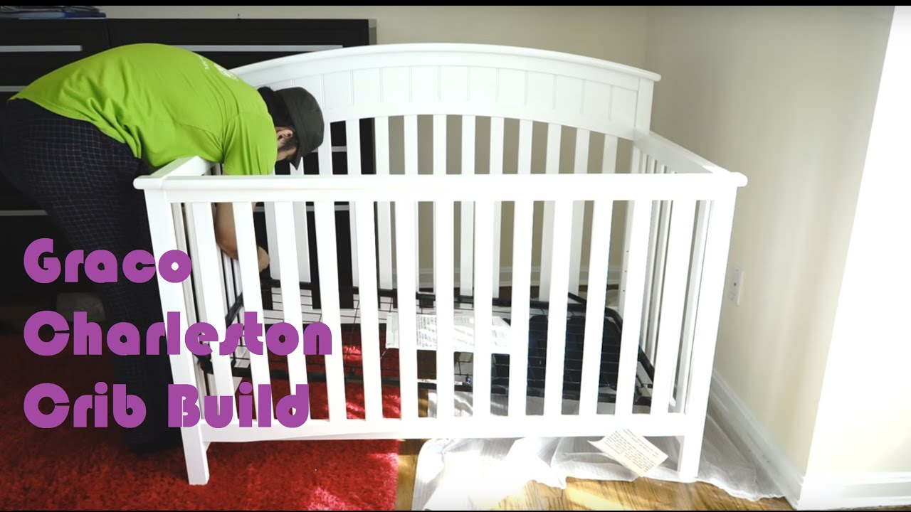 crib top lauren graco signature cribs white concord in espresso convertible carson r baby