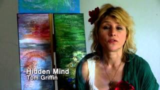 Renata Markiewicz 'Hidden Mind' BEZPŁATNY warsztat. Lublin - 7.09.13. Zaprasza Unlimited Group i EFS