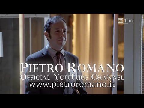 Pietro Romano - Complimenti per la connessione - Wikipedia