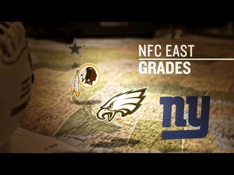 2012 NFL Draft Grades and Analysis: NFC East Edition